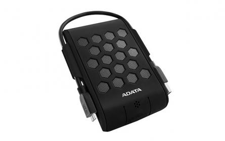 Adata HD720 Külső merevlemez 2TB Fekete (AHD720-2TU3-CBK)