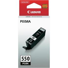 Canon PGI-550Bk fekete tintapatron (6496B001)