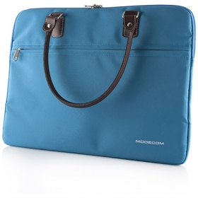 Modecom Charlton Notebook Táska 15,6'' Kék (TOR-MC-CHARLTON-BLU)