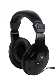 TNB CSHOME2 fekete fejhallgató (FFTNCSHOME2)
