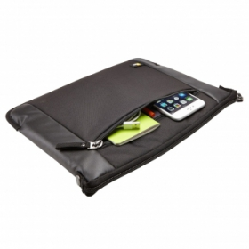 Case Logic Intrata Slim Notebook Táska 11,6'' Fekete (INT-111)