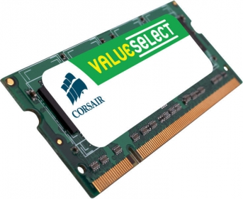 Corsair 8GB 1600MHz DDR3 (CMSO8GX3M1C1600C11)