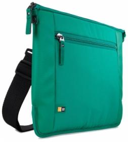 Case Logic Intrata Slim Notebook Táska 11,6'' Zöld (INT-111GR)