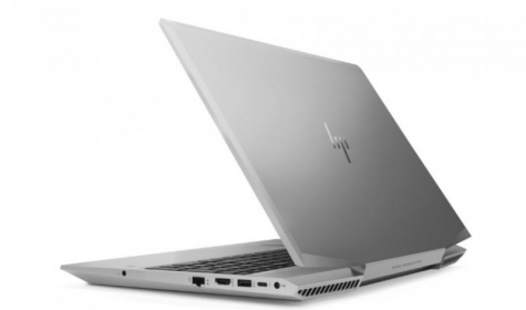 HP ZBook 15v G5 2ZC56EAR Refurbished Notebook