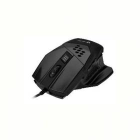 Tracer Battle Heroes Shield USB optikai fekete egér (TRAMYS45239)