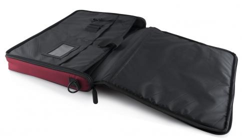 MODECOM TORINO Notebook táska 15,6'' Piros (TOR-MC-TORINO-15-RED)