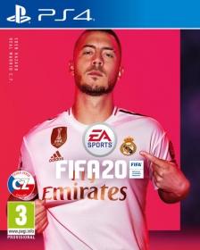 FIFA 20 PS4 (1081271)