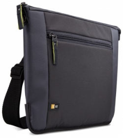 Case Logic Intrata Slim Notebook Táska 11,6'' Szürke (INT-111GY)