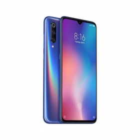 Xiaomi Mi 9 64GB Kék okostelefon
