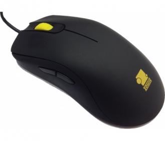 ZOWIE FK1 USB optikai fekete-sárga egér (ZW-FK1)
