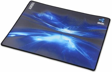 I-BOX AURORA GAMING kék-fekete mintás gamer egérpad (IMPGH1R)