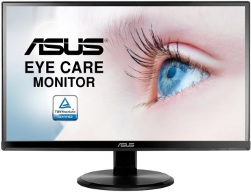 Asus VA229HR 21,5'' IPS LED Eye-Care monitor (90LM0351-B02470)
