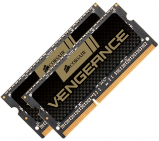 Corsair 2x8GB 1600MHz DDR3 (CMSX16GX3M2A1600C10)