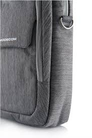 MODECOM GRAPHITE Notebook táska 15''-16'' Grafit szürke (TOR-MC-GRAPHITE-15)