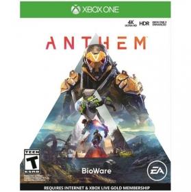 Anthem XBOX One játékszoftver (1034418)