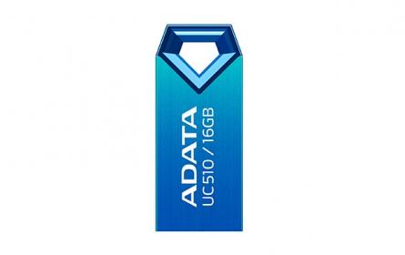 ADATA DashDrive™ Series UC510 16GB Kék (AUC510-16G-RBL)