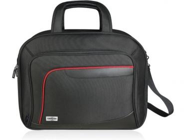 VAKOSS Notebook táska 15.6'' Fekete (CT-8278BK)