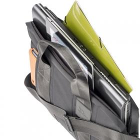 RivaCase 8830 Hyde 15,6'' Szürke Notebook Táska (6901820088305)