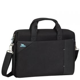 RivaCase 8130 Reisa 15,6'' Fekete Notebook Táska (6904741081301)