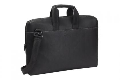 RivaCase 8931 Orly 15,6'' Fekete Notebook táska (6906201089315)