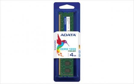 Adata DDR3 4GB 1333MHz CL9 (AD3U1333W4G9-R)