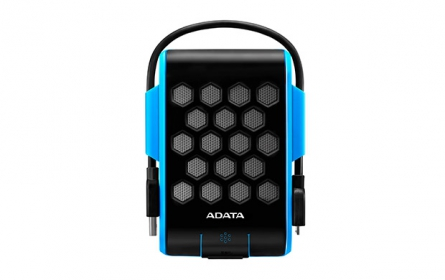 Adata HD720 Merevlemez 2TB Kék (AHD720-2TU3-CBL)