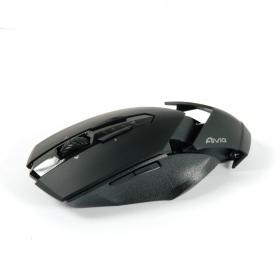 GIGABYTE  M8600 wireless lézer fekete gamer egér (GM-M8600-A2BR)