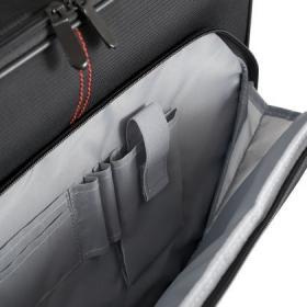 MODECOM BARROW Notebook táska 15-16'' Fekete (TOR-MC-BARROW-15)
