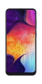Samsung A505F Galaxy A50 Kék 128GB Dual Okostelefon (SM-A505FZBSXEH)
