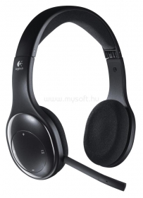 LOGITECH H800 Bluetooth Headset (981-000338)