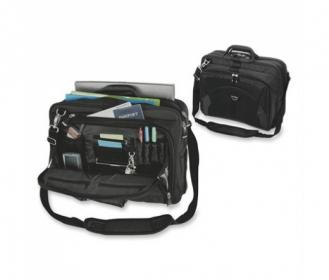 Kensington Contour Pro Notebook táska 17'' Fekete (62340)