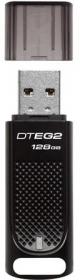 Kingston 128GB USB3.1 / 3.0 DataTraveler Elite G2 (DTEG2/128GB) Flash Drive