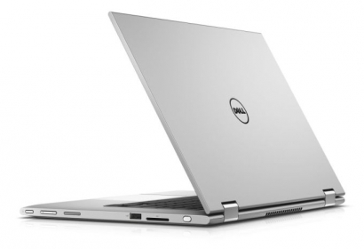 Dell Inspiron 13 7359 207496 Ezüst Notebook