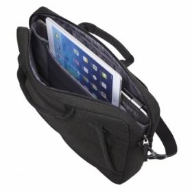 Case Logic Huxton Notebook Táska 15,6'' Fekete (HUXA-115K)