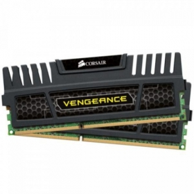 Corsair Vengeance 2x4GB 1600MHz DDR3 (CMZ8GX3M2A1600C9)