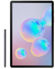 Samsung Galaxy TAB S6 LTE (T865) 10,5'' 128 GB Szürke LTE tablet (SM-T865NZAAXEH)