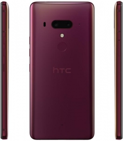 HTC Desire 12 Plus Piros Okostelefon (99HANY029-00)