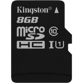Kingston 8GB SDHC Class 10 memóriakártya (SDC10G2/8GBSP)