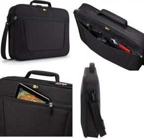 Case Logic Notebook Táska 16'' Fekete (VNCI-215)