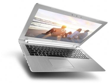 Lenovo IdeaPad Z51-70 80K601DCHV Fehér Notebook