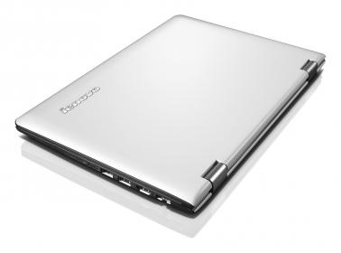 Lenovo YOGA 300 11'' 80M1007QHV Fehér Notebook