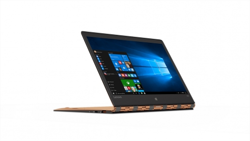 Lenovo Ideapad Yoga 900s 80ML005UHV Pezsgő Notebook