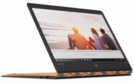 Lenovo YOGA 900S-12ISK 80ML008JHV Notebook