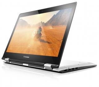 Lenovo Yoga 500 80N4015DHV Fehér Notebook