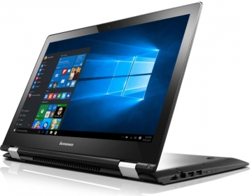 Lenovo YOGA 500-15IBD Notebook (80N600DXHV)