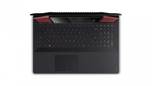 Lenovo Ideapad Y700 Notebook (80NY002THV)
