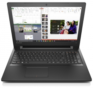 LENOVO IdeaPad 300 80Q701AEHV Notebook