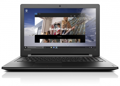 LENOVO IdeaPad 300 80Q701AGHV Notebook