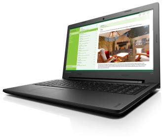 LENOVO IdeaPad 100-15IBD 80QQ016KHV Notebook
