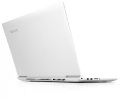 Lenovo IdeaPad 700 80RU009KHV Fehér Notebook